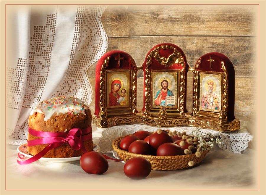 Православные музыкальные открытки, котиком надписью