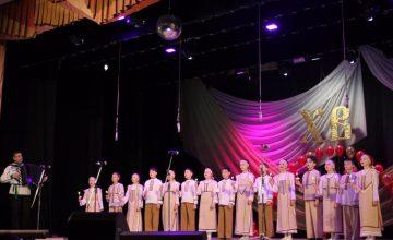 «Пасхальная радость 2017» в Нижнем Тагиле