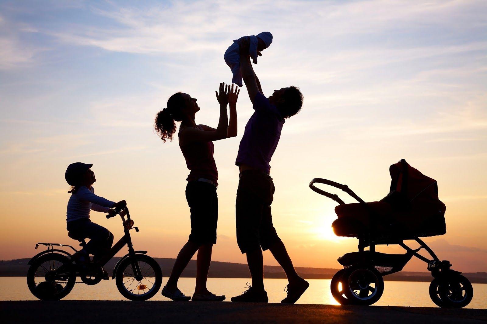 Картинки любимая семья