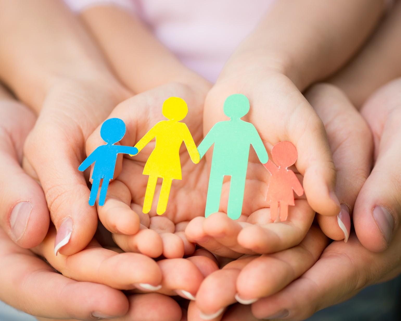 усыновление семейное право
