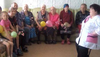 Рпц в домах престарелых работы няни в частных домах москва