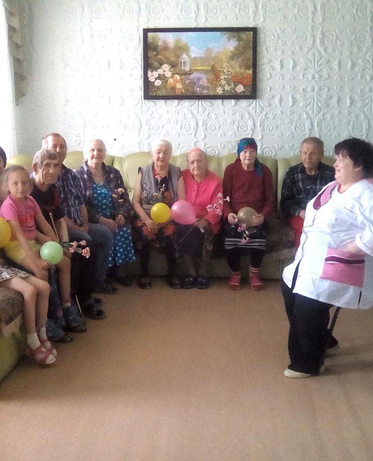 Рпц в домах престарелых дубки дом престарелых
