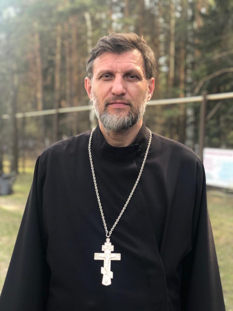 иерей Николай Иванов