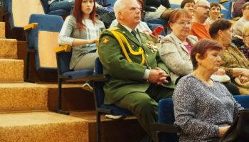 О наследии Великой Победы поговорили в Верхней Салде