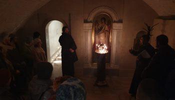 Педагоги из Нижнетагильской епархии принимают участие в выездном семинаре