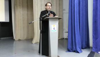 На педагогической конференции в Кировграде подняли тему «Вовлечения детей и подростков в деструктивные сообщества через Интернет пространство»