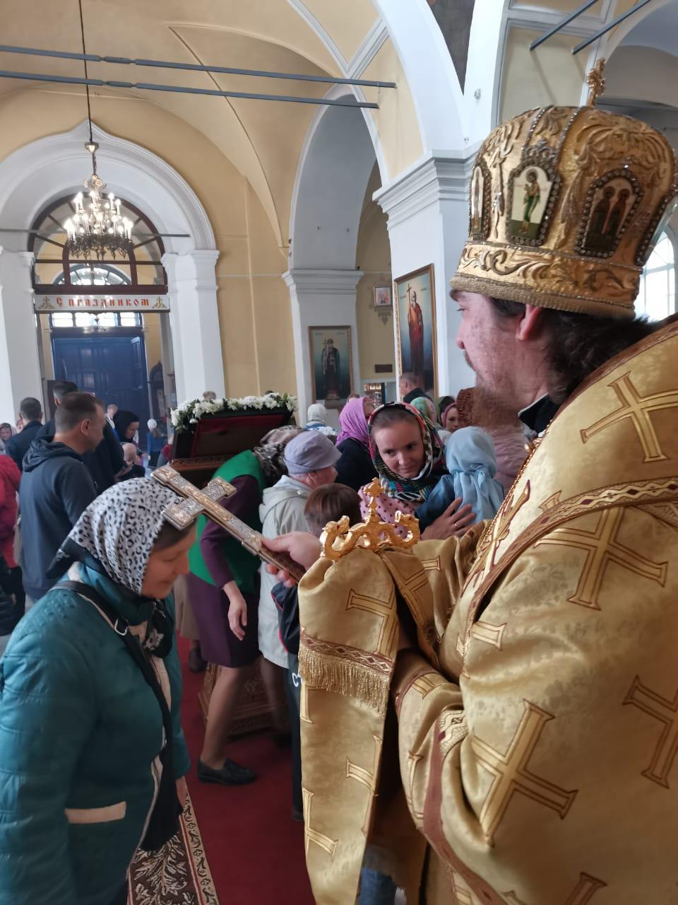 кушвинский свято троицкий собор все фото капусты